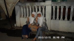 mita love batik